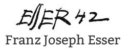 Franz Joseph Esser Logo